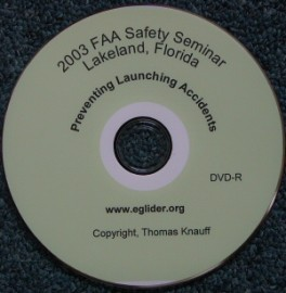Preventing Launching Accidents DVD (2)