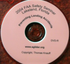 Preventing Landing Accidents DVD (2)