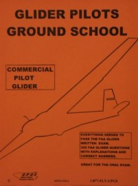 Glider Pilots Ground School Commercial