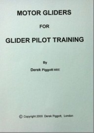 Motor Gliders For Flight Training