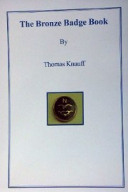Bronze Badge Book