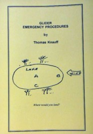 Glider Emergency Procedures by Tom Knauff