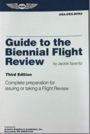 A Guide To The Biennial Flight Review