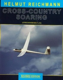 Cross Country Soaring by Reichmann