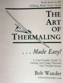 The Art of Thermalling